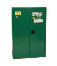 Eagle 45 Gal Self-Closing Pesticide Storage Cabinet