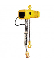 Vestil ECH-03 10 ft. Electric Chain Hoist 300 lb Load