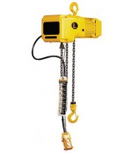 Vestil 10 ft. 3 Phase Electric Chain Hoist 1000 to 10000 lb Load