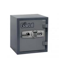 Gardall EDS1210EK 1-Hour Fire 0.44 cu. ft. Data Safe
