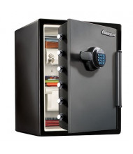 Sentry SFW205GRC Big Bolts 1-Hour Fire-Safe 2.0 Cubic Foot Electronic Safe