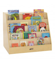 ECR4Kids Mobile Book Display & Classroom Storage