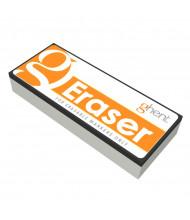 Ghent ER-425-12 Foam Erasers - 12/Pack