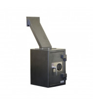 Protex FD-2014LS Rear-Drop Through-Wall Long Chute Depository Safe