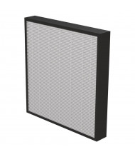 """Fellowes AeraMax Pro 2"""" HEPA Filter with Antimicrobial Treatment, Pack of 2"""