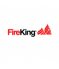 """FireKing S/S Metal Adapter Bar for 38"""" W Lateral Fireproof File Cabinets"""