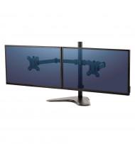 Fellowes Professional Dual Monitor Arm Freestanding Desk Mount