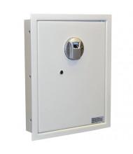 Protex FW-1814Z In-Wall Electronic Fingerprint Safe