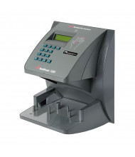 Acroprint HP1000E HandPunch 100-Employee Ethernet Terminal