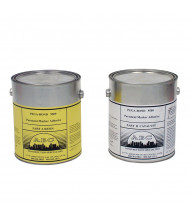 Vestil 2 Gallon Epoxy Resin Kit (Installs 30 Parking Block Speed Bumps) HDPB-ER