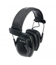 Howard Leight Sync Stereo Earmuff, 25 dB NRR