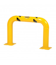"Vestil 4.5"" High Profile 36"" L Steel Machinery Guard (24"" model)"