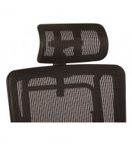 Office Star Pro-Line II Mesh Headrest for 99662C Office Chairs, Black