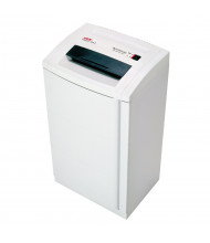 HSM 15624 125.2 L6 High Security Micro Cut Paper Shredder