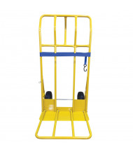 Vestil Load Wide Load Steel Hand Trucks