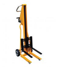 "Vestil HWL-260 260 lb Load 41"" Lift Portable Mini Stacker"