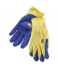 Honeywell Tuff-Coat II Gloves, Blue, Large
