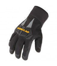 Ironclad Cold Condition Glove, Black, Medium