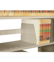 Tennsco Extra Shelf Kit For Imperial Shelving