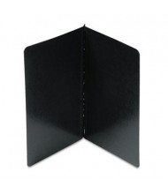 """Acco 3"""" Capacity 8-1/2"""" x 14"""" Prong Clip Reinforced Hinge Report Cover, Black"""