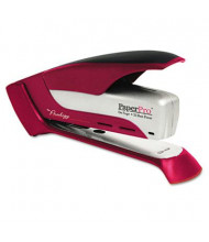 PaperPro 1117 Spring Powered Red 25-Sheet Capacity Prodigy Stapler
