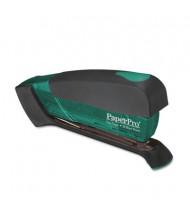 PaperPro 1123 20-Sheet Capacity Translucent Green Desktop Stapler