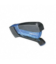 PaperPro 1512 15-Sheet Capacity Translucent Blue Compact Stapler