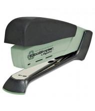 PaperPro 1710 20-Sheet CapacityDesktop EcoStapler, Moss