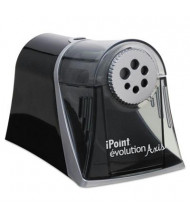 iPoint Evolution Axis Multi-Hole Electric Pencil Sharpener