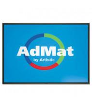 "Artistic 19"" X 13"" AdMat Counter Sign & Signature Pad, Black"