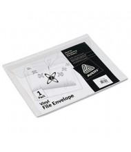Avery Tri-Fold Vinyl Letter File Envelope Jacket