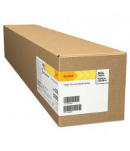"Kodak Professional 44"" X 100 Ft., 10.9 mil, Matte Photo Paper Roll"