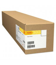 "Kodak Professional 44"" X 40 Ft., 13.4 mil, Inkjet Matte Artist Canvas Paper Roll"