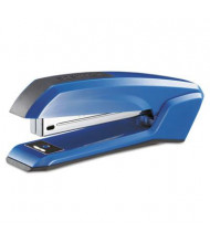 Stanley Bostitch Ascend 20-Sheet Capacity Blue Desktop Stapler