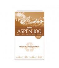 "Boise Aspen 8-1/2"" x 14"", 20lb, 5000-Sheets, Multi-Use Office Paper"