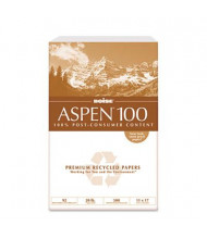 "Boise Aspen 11"" x 17"", 20lb, 2500-Sheets, Multi-Use Office Paper"