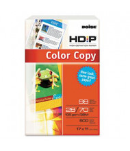 "Boise HD:P 11"" x 17"", 28lb, 500-Sheets, Color Copy Paper"