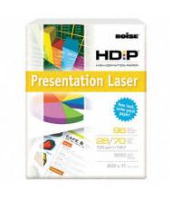 "Boise HD:P 8-1/2"" X 11"", 28lb, 500-Sheets, Presentation Laser Paper"