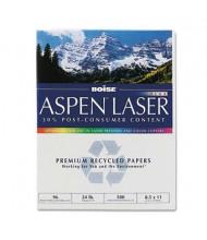 """Boise Aspen 8-1/2"""" x 11"""", 24lb, 500-Sheets, Laser Paper"""