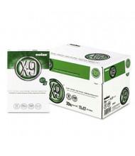 "Boise X-9 11"" x 17"", 20lb, 2500-Sheets, Jam-Free Copy Paper"