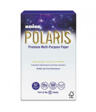 "Boise Polaris 11"" X 17"", 20lb, 2500-Sheets, Premium Multipurpose Copy Paper"