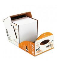 "Boise Aspen 8-1/2"" x 11"", 20lb, 2500-Sheets, Splox 3-Hole Punched Office Paper"