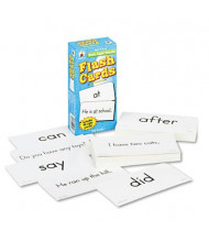"Carson-Dellosa Basic Sight Words Flash Cards, 3"" x 6"", 102/Pack"