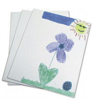 "Chenille Kraft 9"" x 12"", 1/8"" Thickness, 3-Pack Canvas Panels"