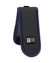 Case Logic 2-Capacity USB Drive Shuttle Case, Black