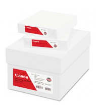 "Canon 8-1/2"" X 11"", 80lb, 250-Sheets, Coated Two-Sided Gloss Cover Paper"