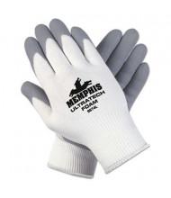 MCR Safety Memphis Ninja X X-Large Bi-Polymer Coated Gloves, Black