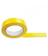 "Champion 1"" x 36 yds Sports Floor Tape, Yellow"