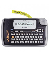 Casio KL-120 Handheld Label Maker