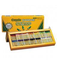 Crayola 12-Color Oil Pastel Set, 336/Pack
